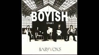 Baby V.O.X 5집 BOYISH STORY - Track 1 - Intro