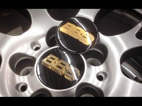 BBS Wheels: Real vs Fake Center Cap Comparison
