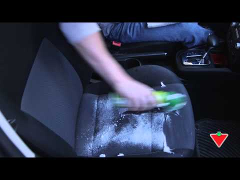How to clean the interior of your car (6 steps)