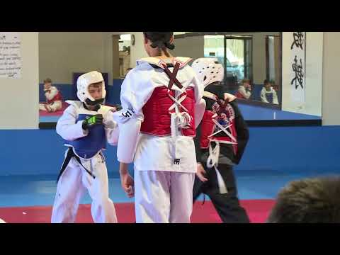 Kang's Taekwondo