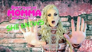 Don't Teach Yo' Momma How To Do Sex. She Knows. - Episode 01 - We Love Katya