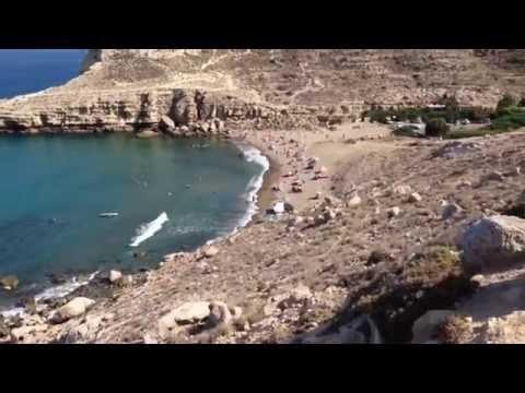 Испанские пляжи.