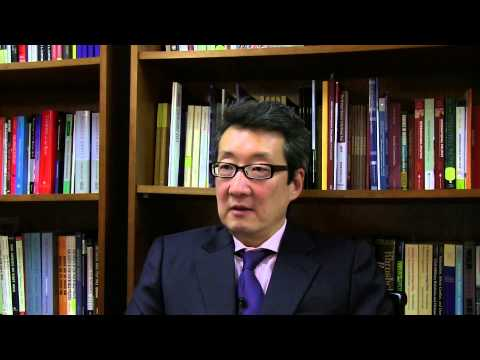 MSFS Interviews Georgetown Professor Victor Cha