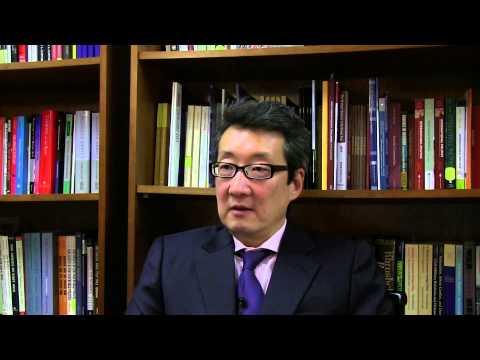 MSFS Interviews Georgetown Professor Victor Cha - YouTube