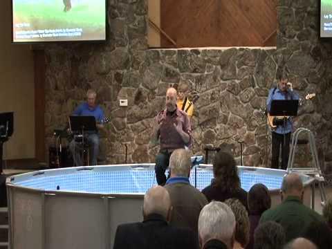 Baptism Into The Faith Youtube