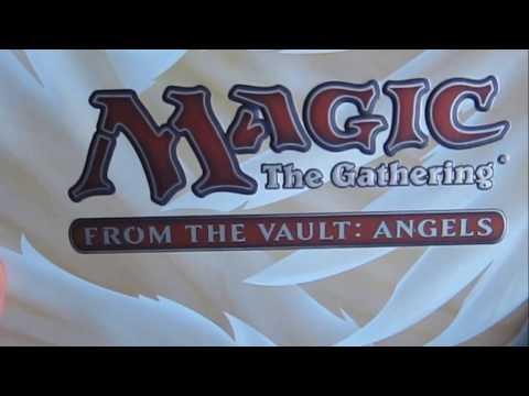 From The Vault: Angels Mp3