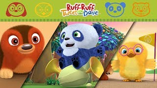 Ruff-Ruff, Tweet and Dave Compilation A Singing Adventure AND MORE Cartoons for Children