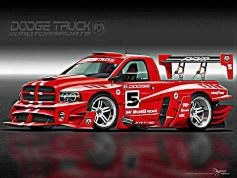 Cj So Cool Car Wallpapers Ford F150 Lighting Y Una Dodge Ram Srt10 Camionetas Youtube