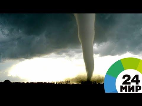 Торнадо в Алабаме: число жертв возросло до 22 - МИР 24