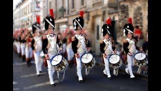 French military march of the imperial guard / Marche militaire française de la garde impériale
