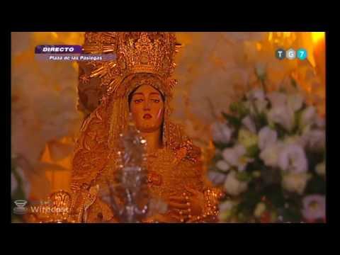 Aurora Coronada en Pasiegas 2017 - Banda de Armilla