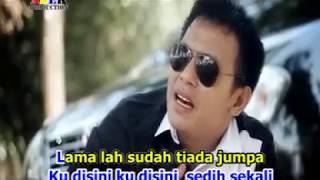 Lagu Dangdut Terbaru - INDRA - SEDIH SEKALI ( Official Music Video )