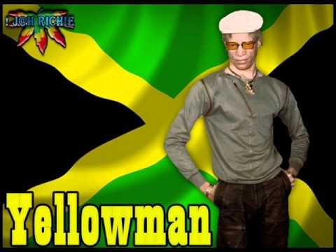 Yellowman - Lean On Me
