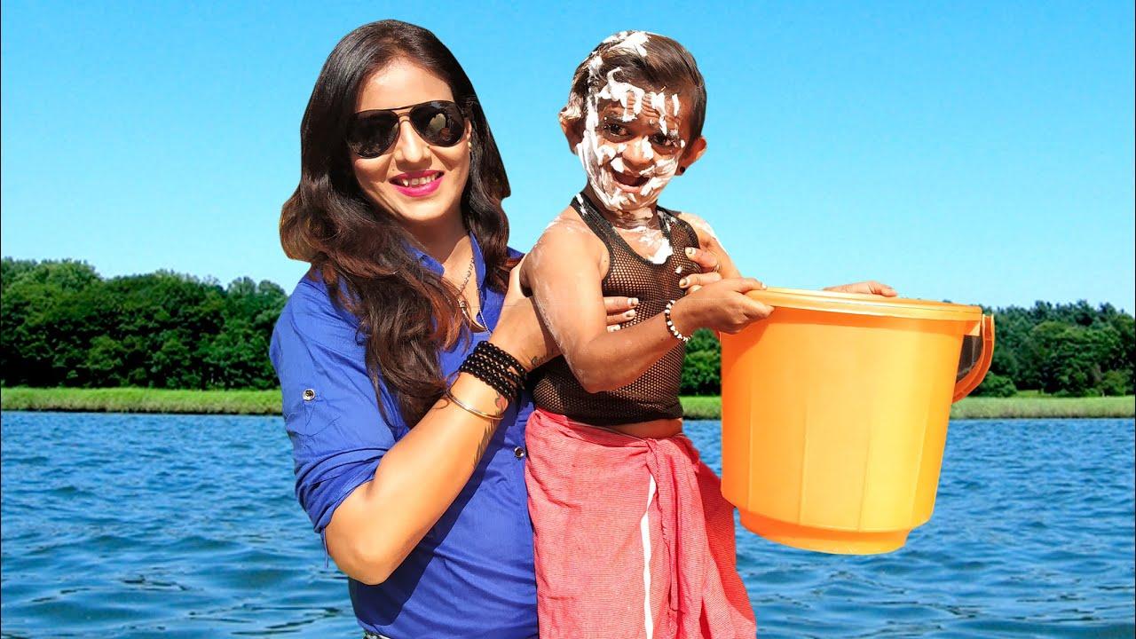 New photo comedy 2020 video hd hindi chotu