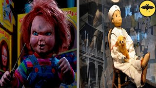 Horror Movies Based on Spooky True Stories
