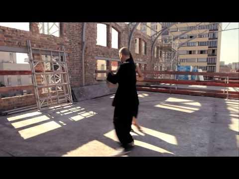 Landscape : La Briqueterie  Cie Tango Ostinato Claudia Miazzo Jean Paul Padovani
