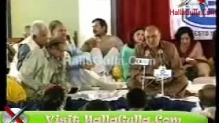 Zara Si Baat - Amjad Islam Amjad.flv