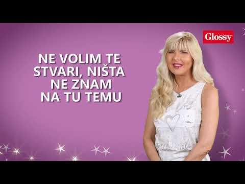 JASNA MILENKOVIĆ JAMI: Rado bih izašla na večeru sa AL PAĆINOM!
