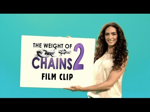 The Weight of Chains 2   Film Clip 2