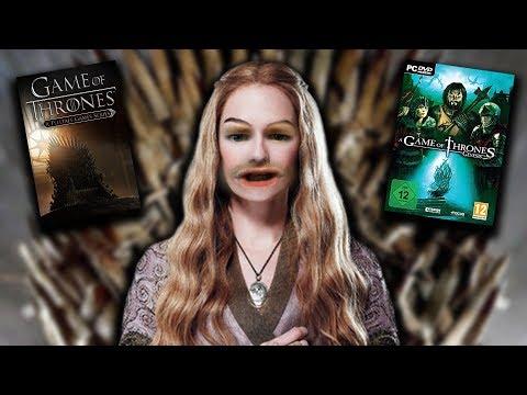 3 Game of Thrones Spiele  | GoT Games Review | Steam Montag [Deutsch]