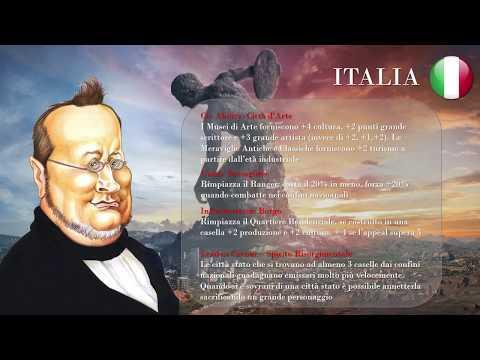 Civilization VI - Vogliamo il DLC: Italia!