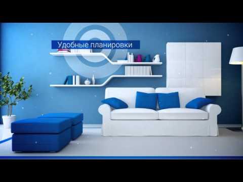 Новый жилой дом Выше Мира на у. М. Власова, 4а