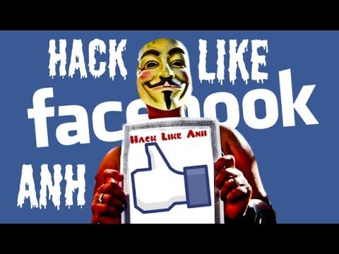 Hack like ảnh trên facebook, Hướng dẫn cách hack like ảnh trên facebook phiên bản mới nhất 2015