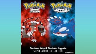 Pokémon Ruby & Sapphire - Route 120