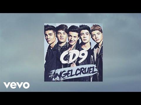 CD9 - Ángel Cruel (Cover Audio)