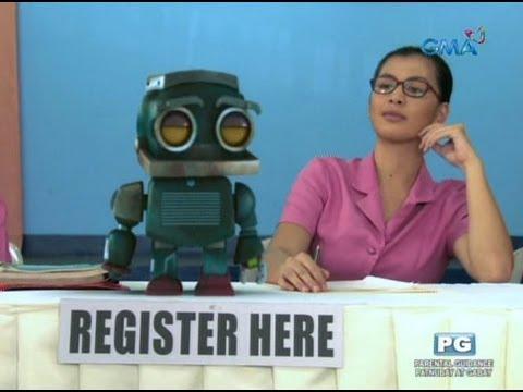 Binoy Henyo: Bibot, Pasok Sa Contest