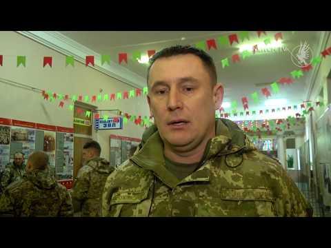 Телеканал Новий Чернігів: Історія українського війська  | Телеканал Новий Чернігів