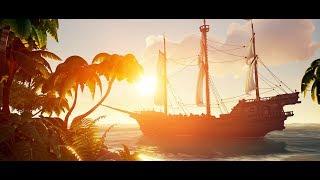 Sea of Thieves - первый ПРОРЫВ 2018 Впечатления от настоящего симулятора пиратства на 4