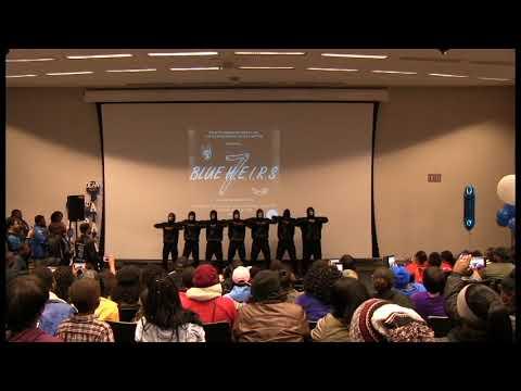 Phi Beta Sigma Fraternity, Inc. Nu Nu Chapter Spring 18 New Member Presentation