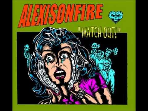 Accidents (HQ) (HD) (with lyrics) - Alexisonfire