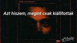 The Weeknd - Call Out My Name (MAGYAR FELIRAT)