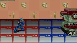 #5【ロックマンエグゼ】VSストーンマン【プレイ動画】