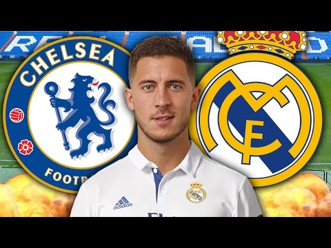 Real Madrid To Break Transfer Record For £100 Million Chelsea Star?! | Transfer Review