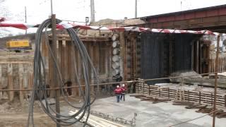 видео Бетон в район Коптево. Купить бетон в Коптево с доставкой — ЗАО