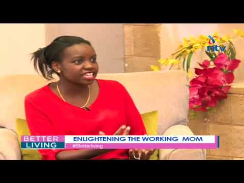Ciru Ciera's guide on what mothers must do before, during and after pregnancy