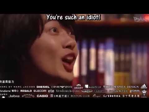 Gakkou no Kaidan Funny Scene