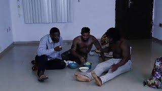 DA HUSTLERS Season 1&2 - 2019 Latest Nigerian Nollywood Comedy Movie Full HD
