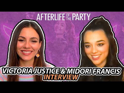 Film Review: Afterlife of the Party - Making Amends