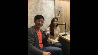 《寶島有意思》搭起越南、台灣暖心的橋樑 專訪〈HangTV越南夯台灣〉阮秋姮‧厲家揚夫婦