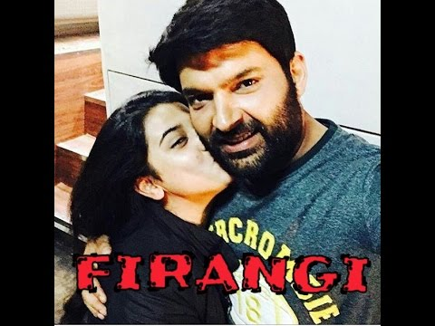 FIRANGI 2017 || Kapil Sharma New Movie Firangi || Kapil Sharma Live After FIRANGI Movie Shoot
