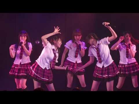 JKT48 -  Viva! Hurricane @ AKB48 Theater ~Balas Budi Haruka Nakagawa untuk JKT48~