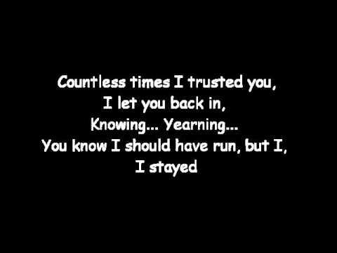 Anathema - Fragile Dreams (lyrics)