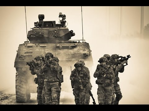 New French Armed Forces™•2017•HD