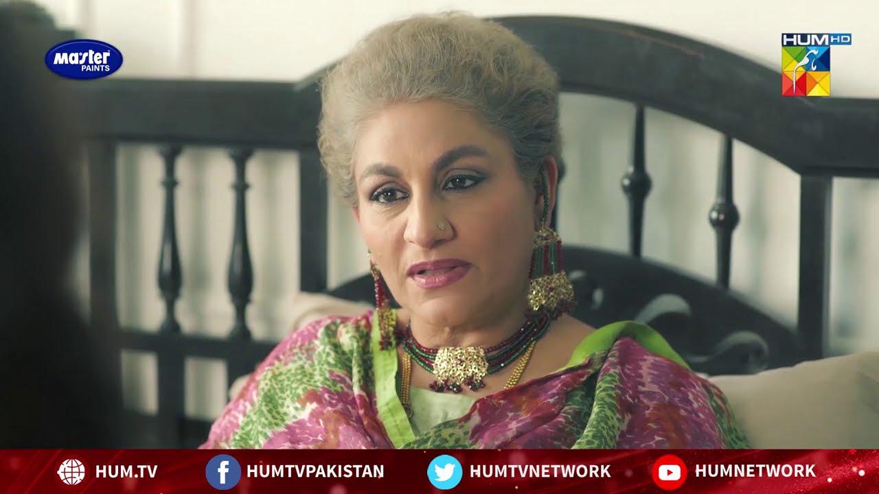 Kisi Ke Aney Janey Pay Hum Pabandi Nahi Laga Sakte | Raqs-e-Bismil | Best Moment | HUM TV | Drama