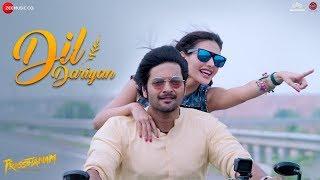 Download Dil Dariyan - Prassthanam   Ali Fazal & Amyra Dastur   Ankit Tiwari & Deepali Sathe Mp3 and Videos