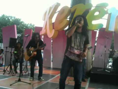 S2B Live at TVRI Jakarta 2